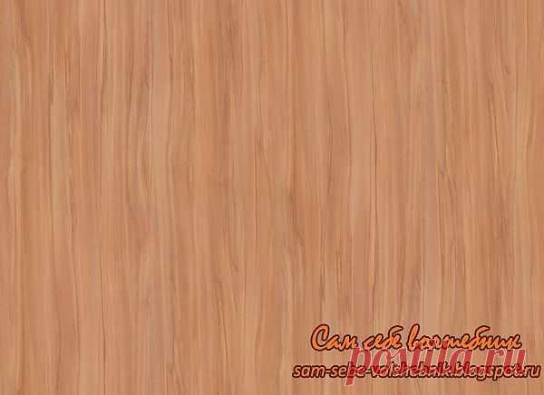 Имитация дерева или деревянной основы (роспись, мастер-класс)