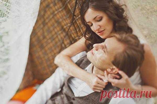 Лёгкость кружева: свадьба Александра и Кристины - WeddyWood