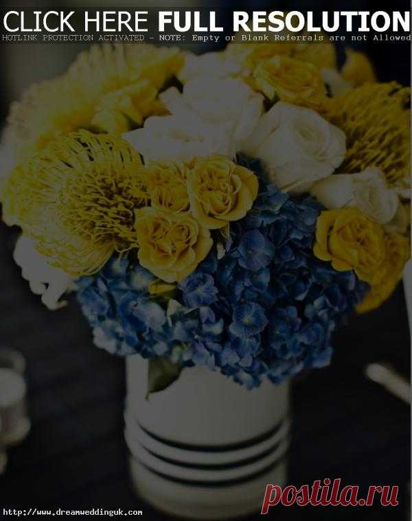 Attractive Blue And Yellow Wedding Centerpieces Wedding Blue And Yellow Wedding Centerpieces | Dream Wedding Attractive Blue And Yellow Wedding Centerpieces Wedding Blue And Yellow Wedding Centerpieces - Wedding celebration favor centerpieces can make gorgeous wed