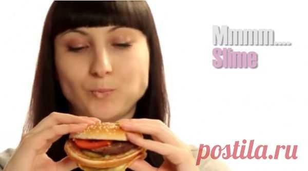 ВИДЕО: 8 фактов о еде, которые взорвут ваш мозг! | Лайфхакер