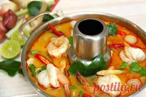 Рецепты блюд тайской кухни - супы, салаты, соусы, блинчики, фото | Открой свой Таиланд!