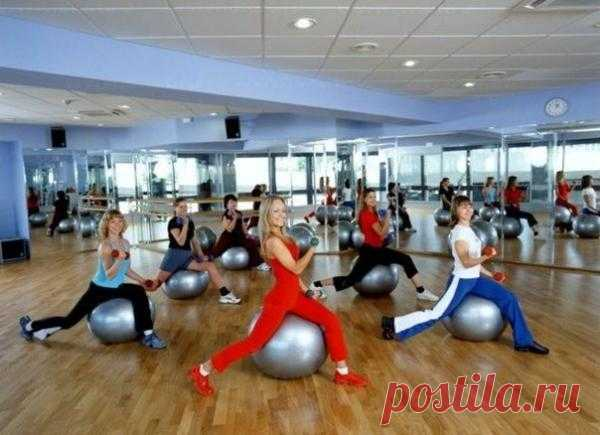Many cannot visit a gym for a number of reasons. But it is not an occasion completely to refuse physical activity!
