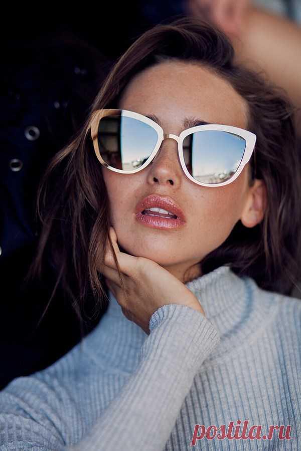 b75ef301026776 Модные солнцезащитные очки 2018-2019 года: 70 лучших моделей, фото, новинки,