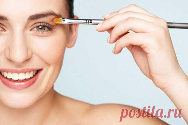 Какие инструменты нужны для самостоятельного нанесения макияжа