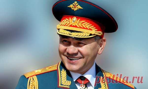 Служил ли Шойгу? | zhurnalev | Яндекс Дзен