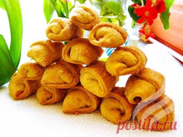 Печенье «Мерзавчики»