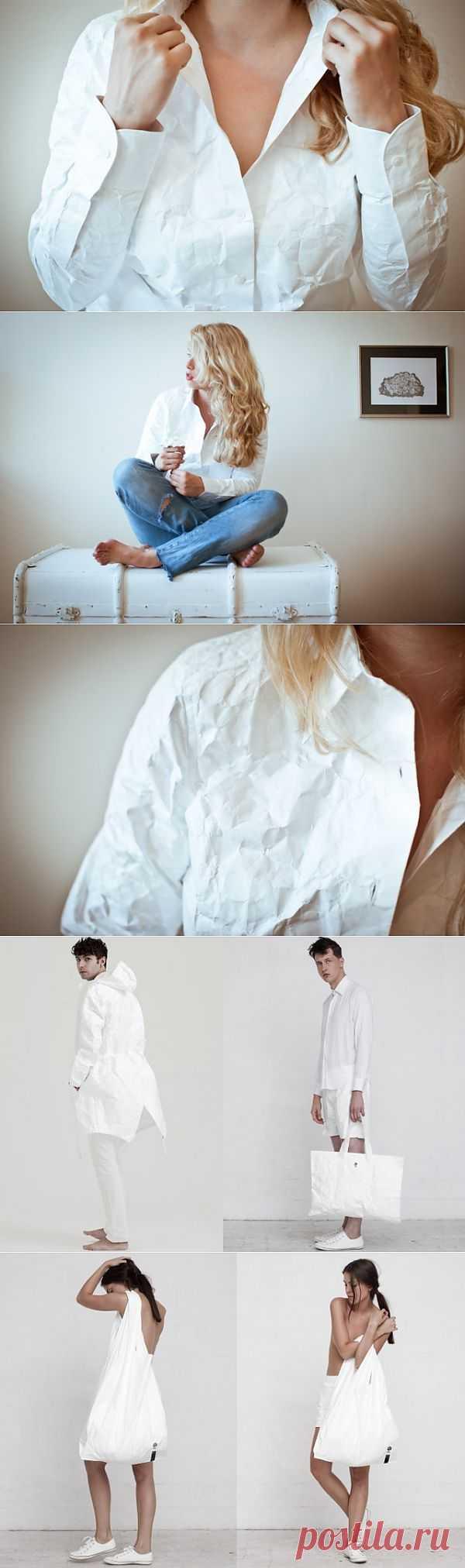 Просто белая рубашка / Вещь / Модный сайт о стильной переделке одежды и интерьера