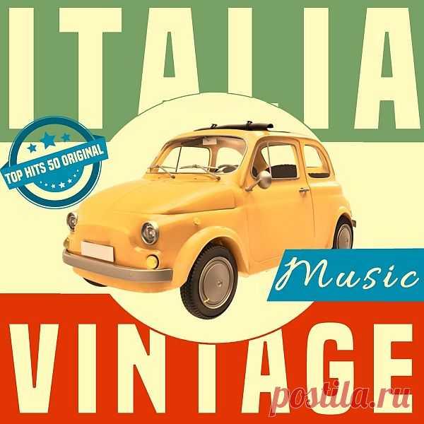 Italia Vintage Music (Top Hits 50 Original) (2020) FLAC Исполнитель: Varied ArtistНазвание: Italia Vintage Music (Top Hits 50 Original)Дата релиза: 2020Лейбл: Orange Juice Records VintageЖанр: Oldies, pop, dolce-vitaКоличество композиций: 50Формат: FLAC (tracks, log, covers)Качество: LosslessПродолжительность: 02:33:01Размер: 709 mb (+3%) TrackList:01.
