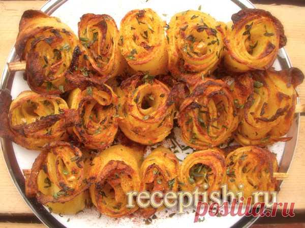 Праздничные горячие блюда (второе) | Page 2 | Кулинарные рецепты с фото