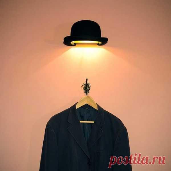 лампа для прихожей