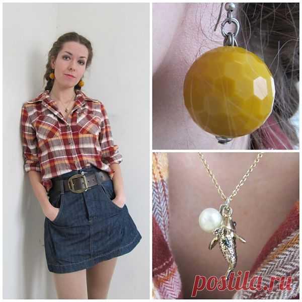 Пять дней из жизни одной рубашки / Ваш стиль / Модный сайт о стильной переделке одежды и интерьера