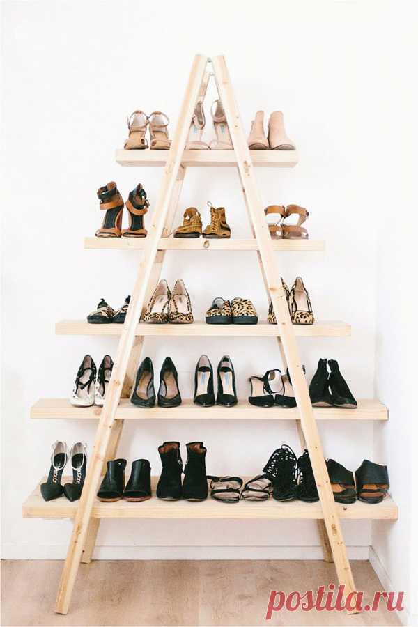 кармашки для хранения обуви