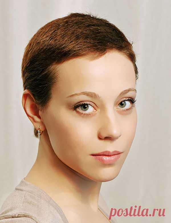 Актриса анна дубровская фото