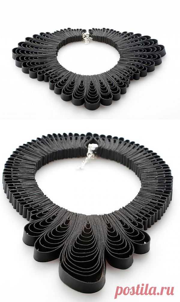 Кожаная вещь / Украшения и бижутерия / Модный сайт о стильной переделке одежды и интерьера