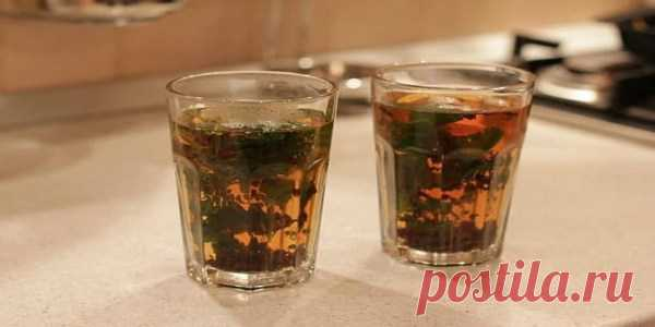 With this tincture you will forget about stresses and sleeplessness. The recipe of the old teacher — Kopilochka of useful tips
