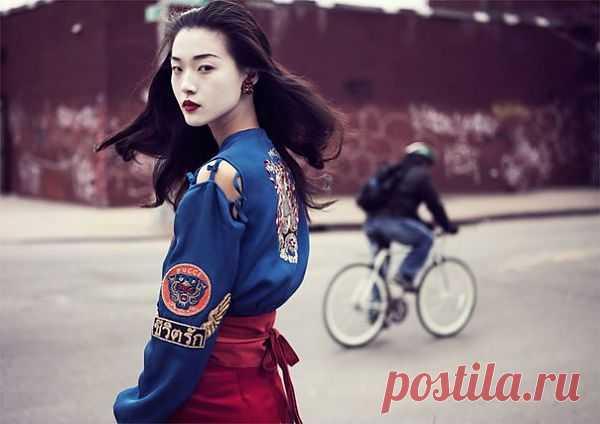 Рукава на завязочках / Детали / Модный сайт о стильной переделке одежды и интерьера