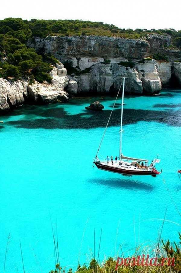 Скоро лето! Сардиния, Италия