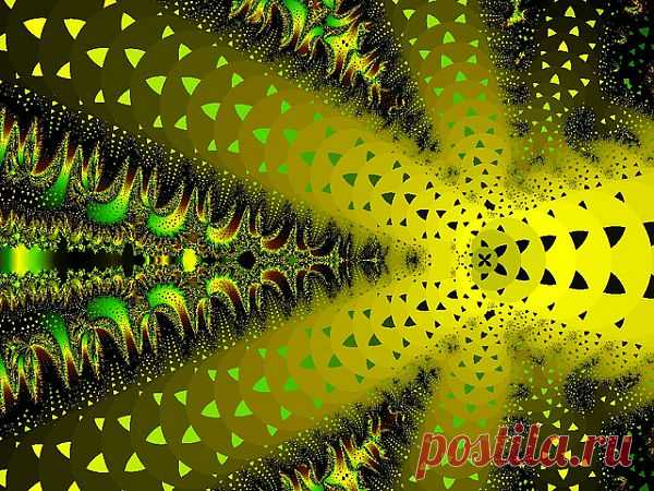 XaoS fractal   Flickr - Photo Sharing!