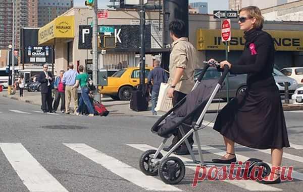 Гениальная коляска / Авто Мото Вело / Модный сайт о стильной переделке одежды и интерьера