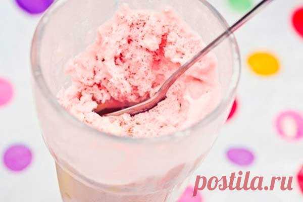 Худеющее мороженое – наслаждение для красоток!