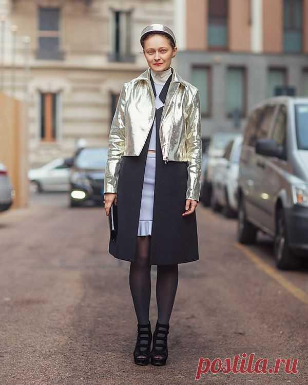 А теперь - переставляем слагаемые! / Как носить? / Модный сайт о стильной переделке одежды и интерьера