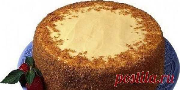 Быстрый шоколадный торт на кефире «Ням-ням» Очень простой и необычный рецепт вкусного торта Когда мало времени, можно всегда, на скорую руку, приготовить этот тортик.