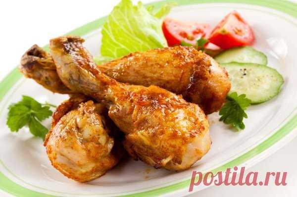 Невероятно вкусные куриные бедрышки на сковороде в соевом соусе за пол часа | Готовим вместе | Яндекс Дзен