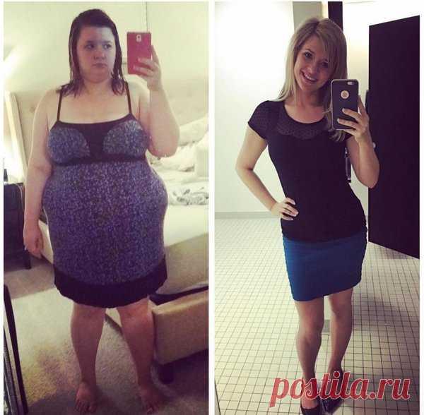  У меня не было денег на тренера, но я похудела на 35 кг за 4 месяца | Похудение и стройная фигура | Яндекс Дзен