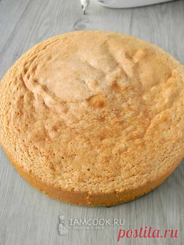 миндальный бисквит рецепт пошагово с фото образ должен быть