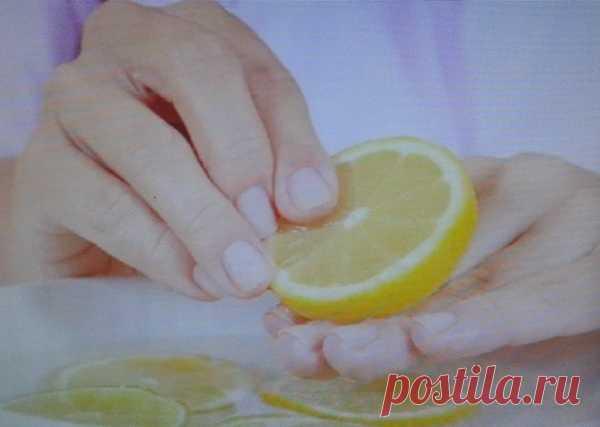 Как укреплять ногти в домашних условиях