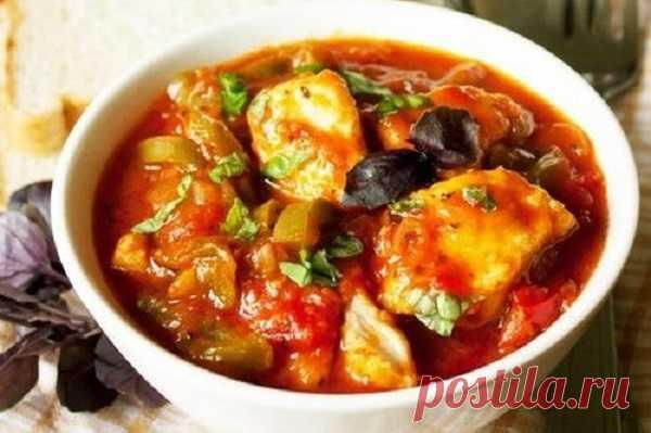 Пеппероната с курицей: подруга привезла рецепт из Италии, готовим второй вечер подряд - Вкусные рецепты - медиаплатформа МирТесен