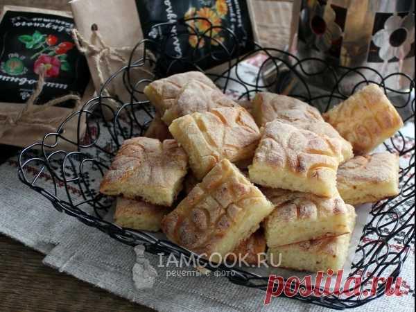 Творожное печенье без глютена — рецепт с фото Рецепт безглютенового печенья на основе творога с рисовой и кукурузной мукой.