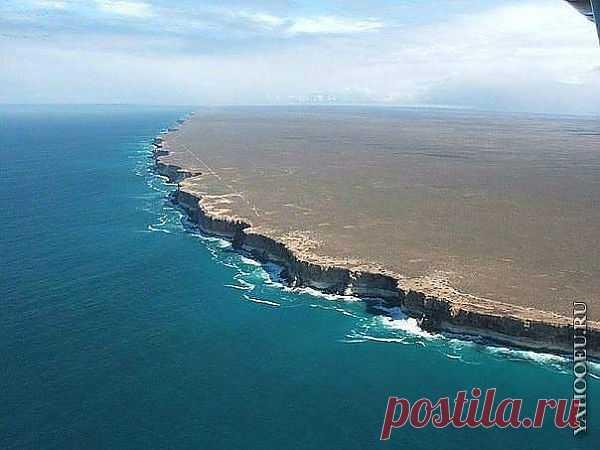 Край земли. Южное побережье Австралии