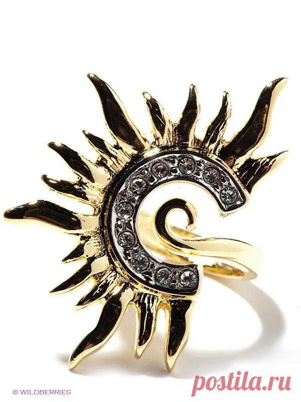 Эффектное кольцо за 570 руб