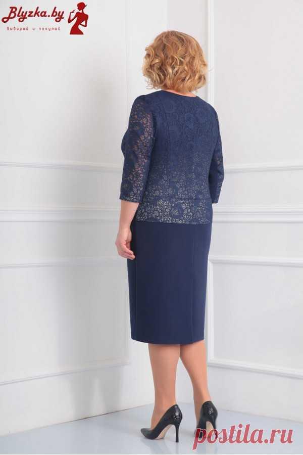 Блузка.бай | Купить Платье OL-813