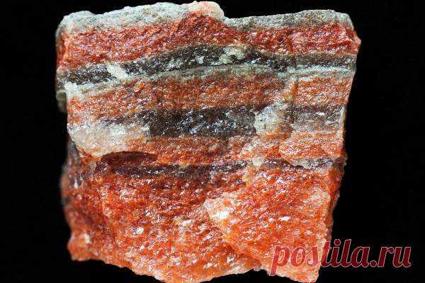 Сильвинит: формула, свойства и применение минерала, физические ...