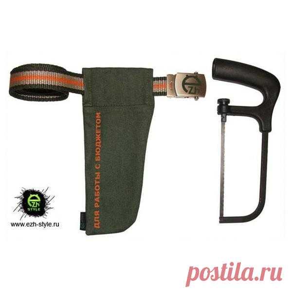 Набор для работы с бюджетом (Пили, Форест, пили!) - 780 руб