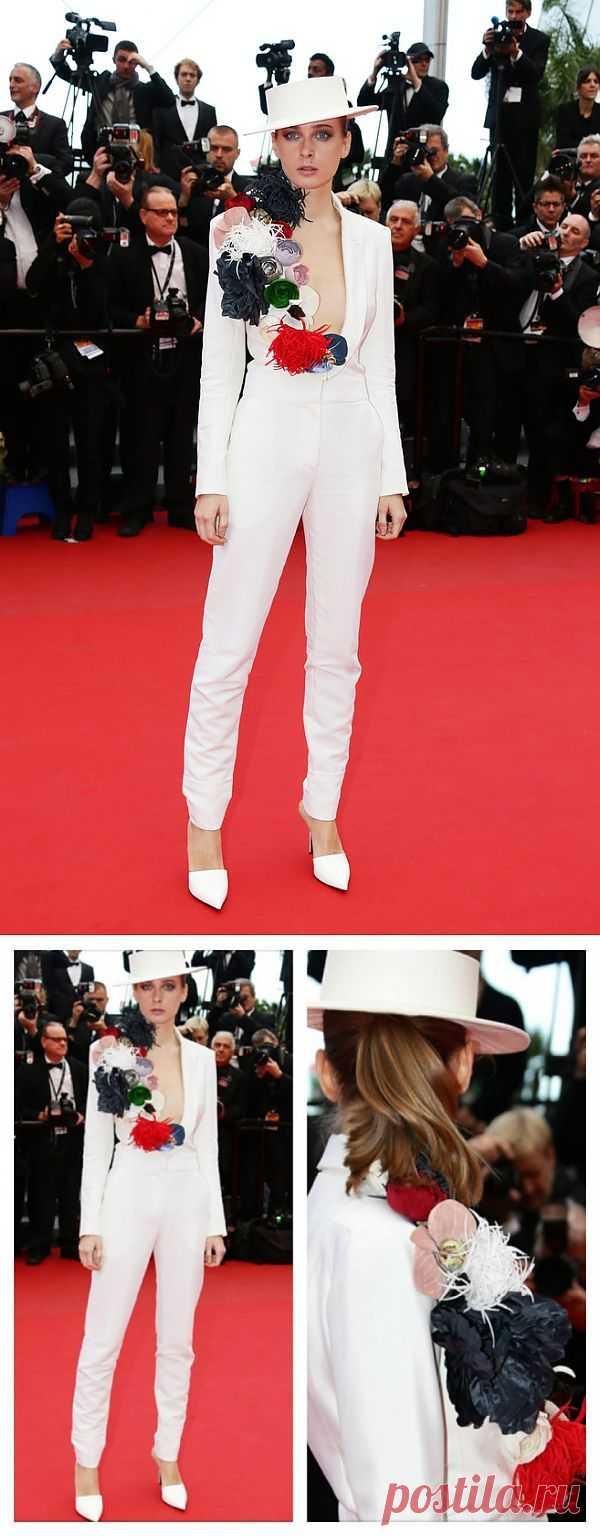 И тут Ольгу понесло... / Звездный стиль / Модный сайт о стильной переделке одежды и интерьера
