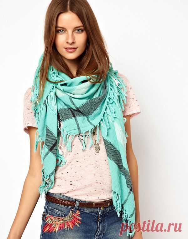 Вышитые джинсы Maison Scotch / Вышивка / Модный сайт о стильной переделке одежды и интерьера