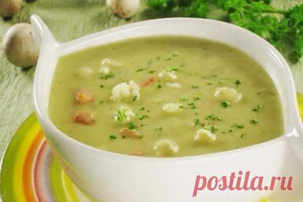 7 простых супов на скорую руку | Домашняя еда | Яндекс Дзен
