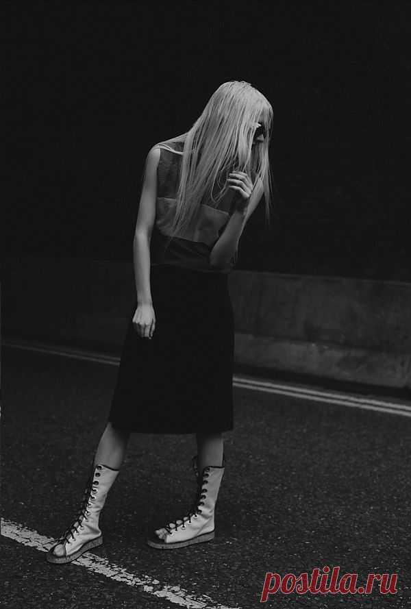 Странная обувь / Обувь / Модный сайт о стильной переделке одежды и интерьера