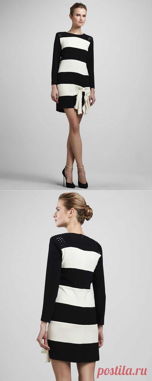 И сбоку бантик / Детали / Модный сайт о стильной переделке одежды и интерьера
