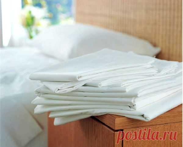 как стирать белое белье с рисунком