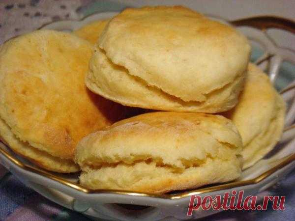 English scones.