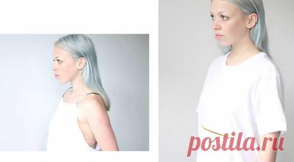 Арматура для футболок / Футболки DIY / Модный сайт о стильной переделке одежды и интерьера