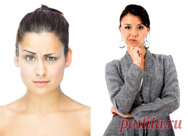 Асимметрия лица: возможно ли исправить?
