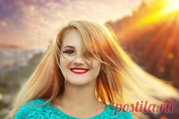 Que es obligatoriamente necesario saber sobre el cuidado de los cabellos en el tiempo caluroso   CityWomanCafe.com