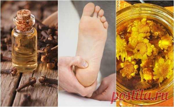 Боль в пятке: 6 природных средств | Мое здоровье | Яндекс Дзен