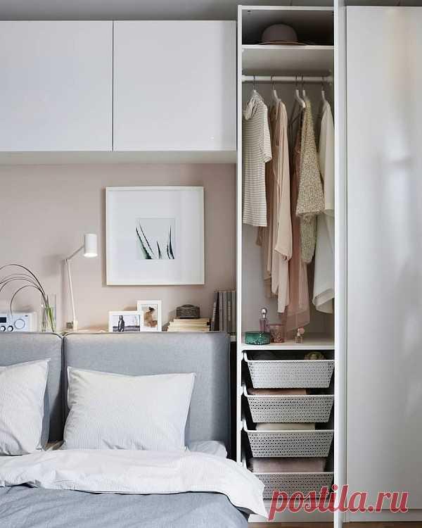 Фото шкафов в спальню узкий