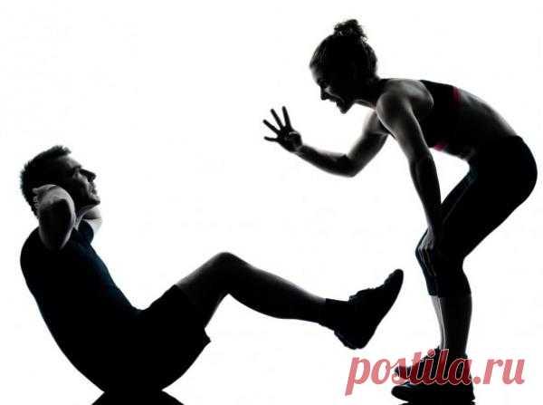 Новый комплекс упражнений, который изменит вас за семь минут | Лайфхакер